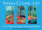 Logo for 2015 Sierra Classic A-meet