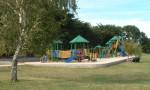 Millbrae's Central Park