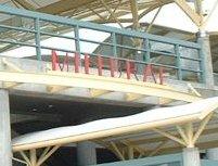 Millbrae BART station