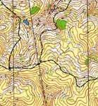 Pacheco State Park Map Segment 4