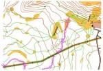 Royal Gorge SkO Map