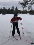 Highlight for Album: Bear Valley Ski-O 2005