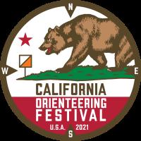 2021 California Orienteering Festival