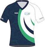 Tahoe 2021 O-Shirt Front