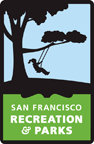 San Francisco Recreation & Parks logo