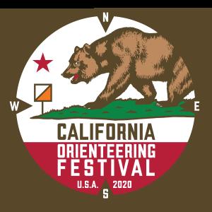 2020 California Orienteering Festival