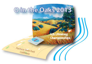 <em>O in the Oaks 2013</em>